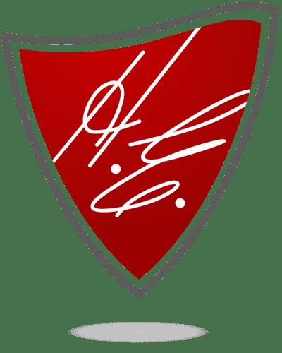 HE Ferguson Agency Shield Logo